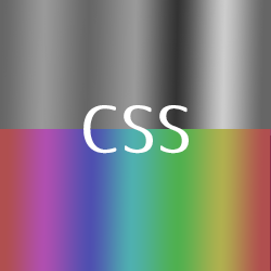 CSS 初めてのCSS